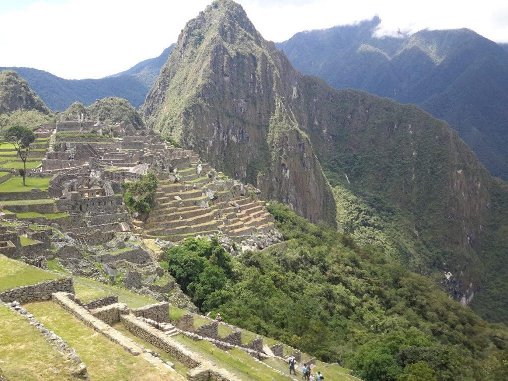Arkada Huayna Picchu