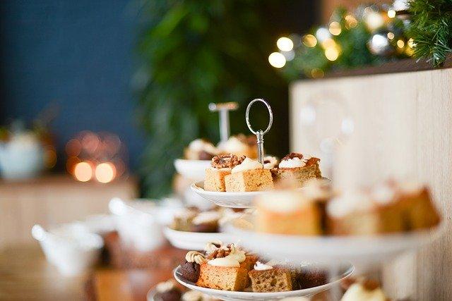 Çay Odası Sohbetleri 2 :  Neymiş şu meşhur İngiliz Beş Çayı ?