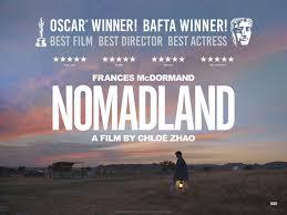 NOMADLAND Filmi Üzerine